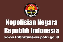 Tribrata News Polri