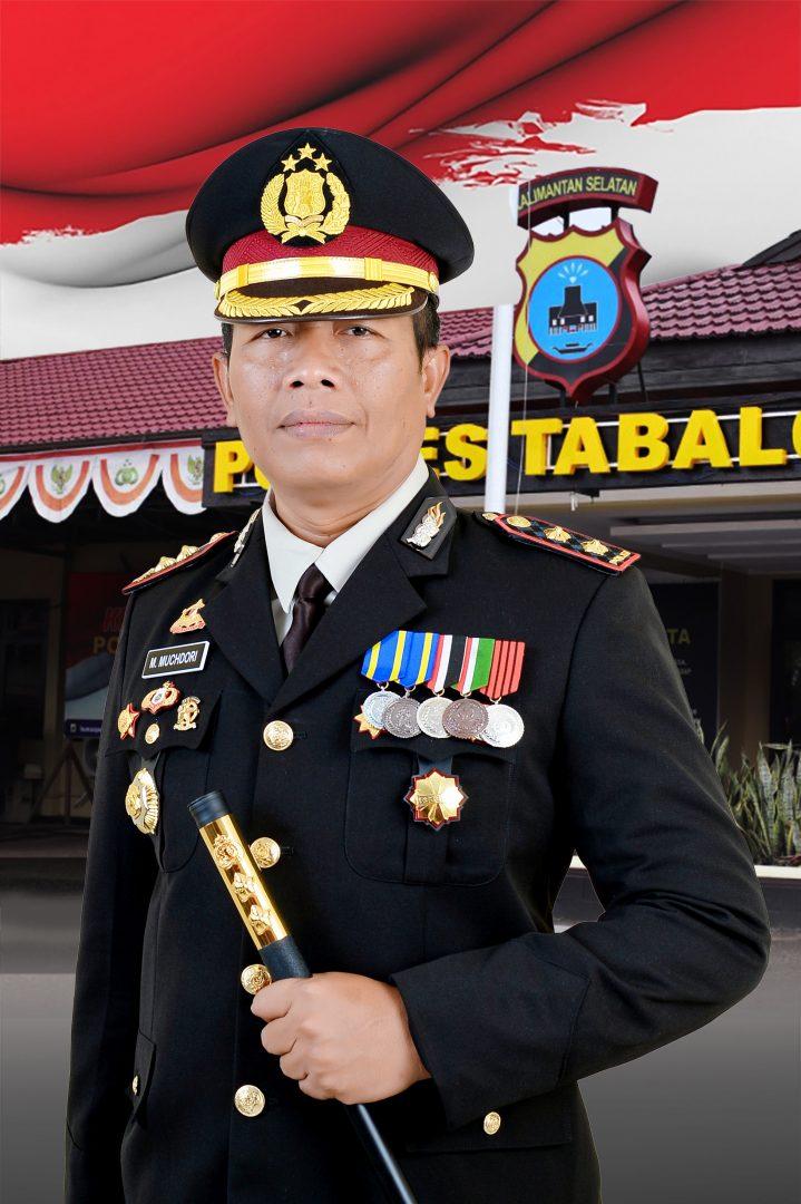 Kapolres Tabalong